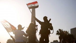 Συρία: Παραβίαση του διεθνούς δικαίου η επιχείρηση ΗΠΑ, Γαλλίας και Βρετανίας