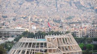 Συρία: Αναχαιτίσαμε 71 από τους 103 πυραύλους που εκτοξεύτηκαν, λέει η Ρωσία