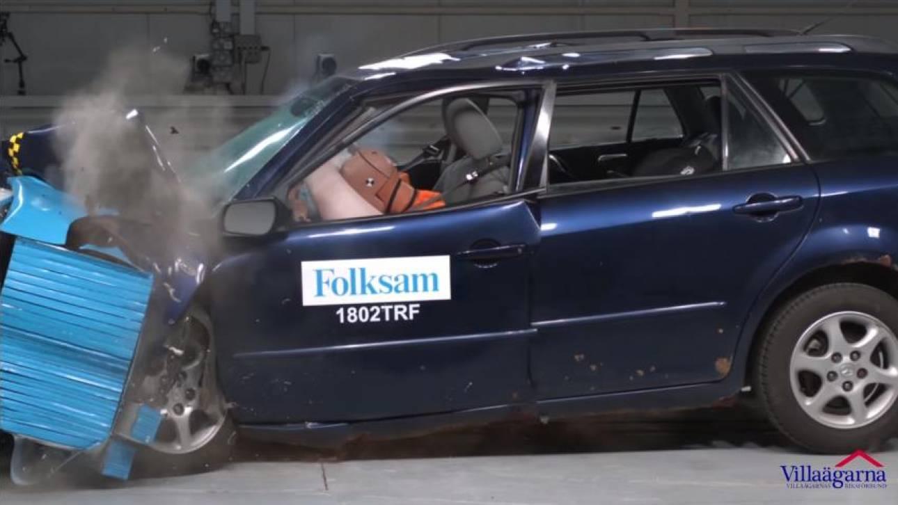 Πόσο επικίνδυνο μπορεί να είναι ένα μεταχειρισμένο αυτοκίνητο με πρόβλημα σκουριάς;
