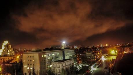 Γιατί η επιχείρηση στη Συρία «δείχνει» ότι είναι μάλλον απίθανη η κλιμάκωση της σύγκρουσης