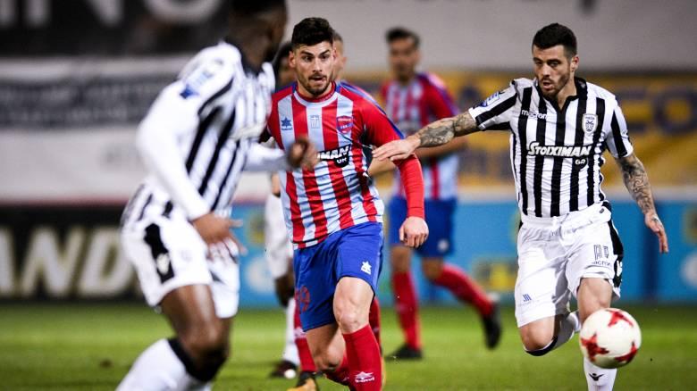Super League: Επιστροφή με κρίσιμες «μάχες»