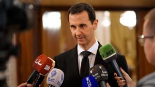 Συρία: Γιατί ο Άσαντ «βλέπει» ως μεγάλη επιτυχία του στρατού του τις αεροπορικές επιδρομές