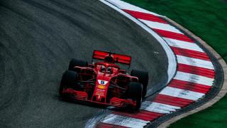 Formula 1: Κυριαρχία Ferrari και Φέτελ στην Κίνα!
