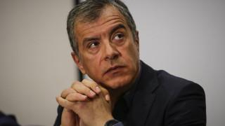 Συρία: Η Ελλάδα έχει πληρώσει βαρύ τίμημα για τον πόλεμο, λέει ο Θεοδωράκης