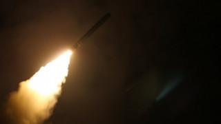 Συρία: Το μεγάλο διακύβευμα μετά τις αεροπορικές επιθέσεις