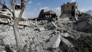Συρία: Νέες προειδοποιήσεις των ΗΠΑ στη συνεδρίαση του Συμβουλίου Ασφαλείας