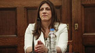 Κωνσταντοπούλου: Ο αγώνας του Βασίλη Δημάκη δικαιώθηκε σήμερα, μετά από 32 ημέρες