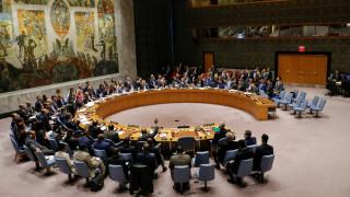 «Όχι» του ΣΑ του ΟΗΕ στο ρωσικό σχέδιο απόφασης
