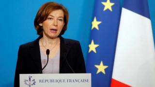 Συρία: «Σημαντικό πλήγμα στο χημικό οπλοστάσιο του Άσαντ» λέει η Γαλλίδα υπουργός Άμυνας