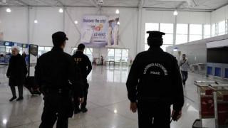 Σύλληψη τριών αλλοδαπών για πλαστογραφία στο αεροδρόμιο Ηρακλείου