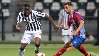 Super League: Νίκες για ΠΑΟΚ και Λεβαδειακό, ισοπαλία στη Λαμία