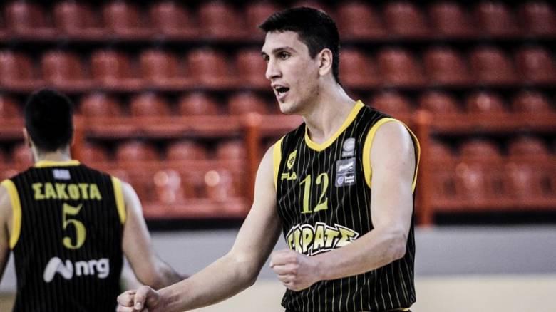 Basket League: Επέστρεψε στις νίκες η ΑΕΚ