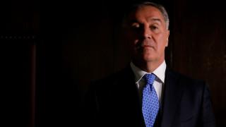 Τζουκάνοβιτς: Tο μεγάλο φαβορί των προεδρικών εκλογών στο Μαυροβούνιο