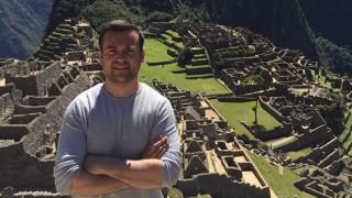 Δημήτρης Αξουργός: Ο πρώτος Έλληνας δήμαρχος γερμανικής πόλης