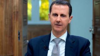 Die Zeit: Το καθεστώς Άσαντ φαίνεται ενισχυμένο