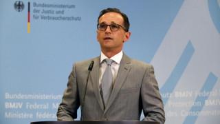 Σφοδρή επίθεση του Γερμανού υπουργού Εξωτερικών στη Ρωσία