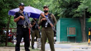 Πακιστάν: Δύο χριστιανοί σκοτώθηκαν από επίθεση ενόπλων του Ισλαμικού Κράτους