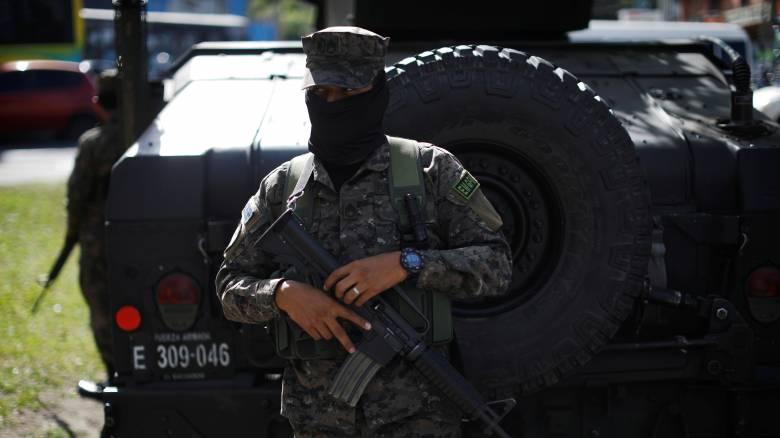 Άγρια δολοφονία δημοσιογράφου στο Ελ Σαλβαδόρ