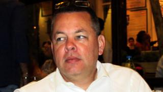 Ξεκίνησε η δίκη του Αμερικανού πάστορα που κατηγορείται για συμμετοχή στο δίκτυο Γκιουλέν