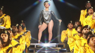 Beyoncé: ως βασίλισσα των πάντων έγραψε ιστορία στο Coachella