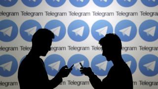 Η Ρωσία «κόβει» το Telegram