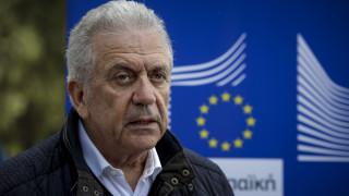 Αβραμόπουλος: 640 εκατ. ευρώ σε μικρομεσαίες επιχειρήσεις στο πλαίσιο του σχεδίου Γιούνκερ
