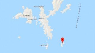 Ποια είναι η νησίδα μικρός Ανθρωποφάς