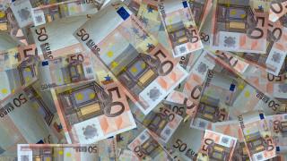 Στα 2.320 εκατ. ευρώ το πρωτογενές πλεόνασμα την περίοδο Ιανουαρίου - Μαρτίου