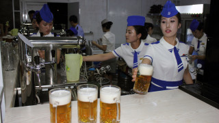 Τι είδε ένας Έλληνας traveller στη Βόρεια Κορέα
