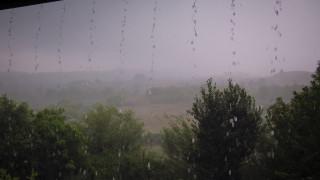 Καιρός: Νεφώσεις και βροχές την Τρίτη
