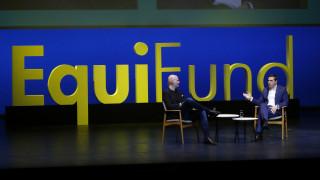 Τσίπρας: Επενδύσεις 500 εκατ. ευρώ σε καινοτόμες επιχειρήσεις και startups