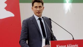 Π. Χρηστίδης στο CNN Greece: Μετά τις εκλογές θα δούμε τι θα γίνει με τις συνεργασίες