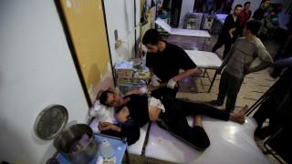 Στη Ντούμα την Τετάρτη ερευνητές του ΟΑΧΟ