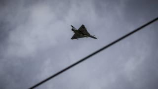 Πτώση Mirage: Σκάφος του ΕΛΚΕΘΕ αποπλέει από την Κρήτη για την ανέλκυση του Mirage