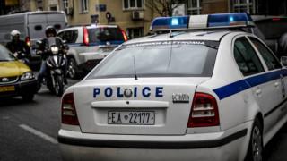 Πυροβολισμοί στη Θεσσαλονίκη: Τραυματισμοί και συλλήψεις