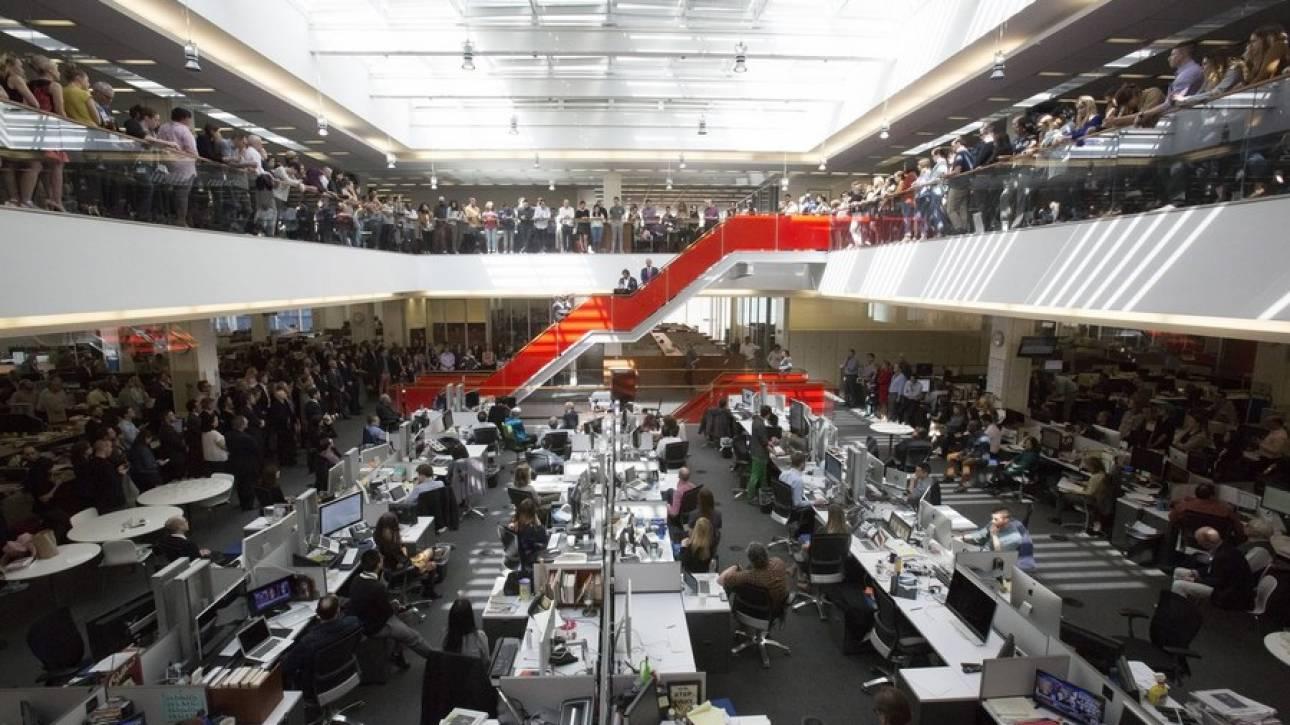 Πούλιτζερ: Απονεμήθηκαν τα βραβεία της αμερικανικής δημοσιογραφίας