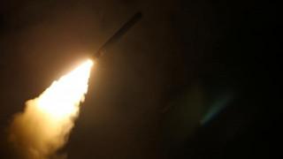 Συρία: Η αεράμυνα αναχαίτισε τρεις πυραύλους που είχαν στόχο το αεροδρόμιο Ντουμάιρ