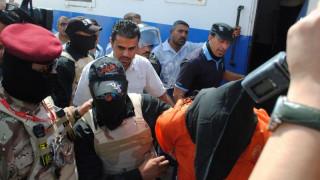 Ιράκ: Εκτελέστηκαν 11 θανατοποινίτες που είχαν καταδικαστεί για τρομοκρατία