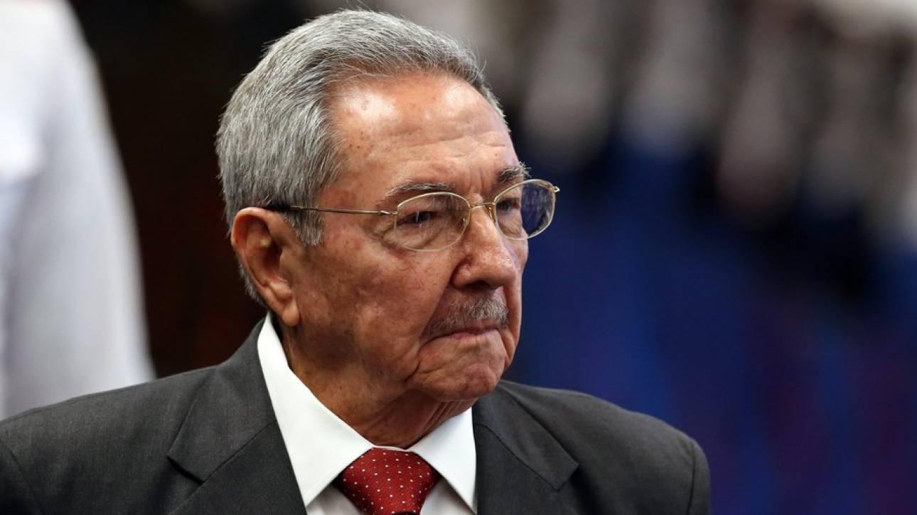 Κούβα: Επισπεύδεται η εκλογή του διαδόχου του Ραούλ Κάστρο