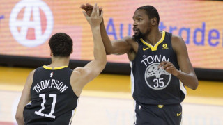 NBA: Έκαναν το 2-0 οι Γουόριορς, ισοφάρισαν οι Χιτ (vids)