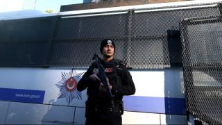Σύλληψη Τούρκου εισαγγελέα στον Έβρο