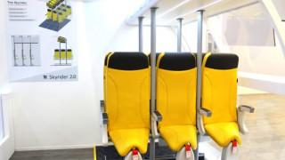 Όρθιες θέσεις: Είναι αυτό το μέλλον των επιβατικών πτήσεων;