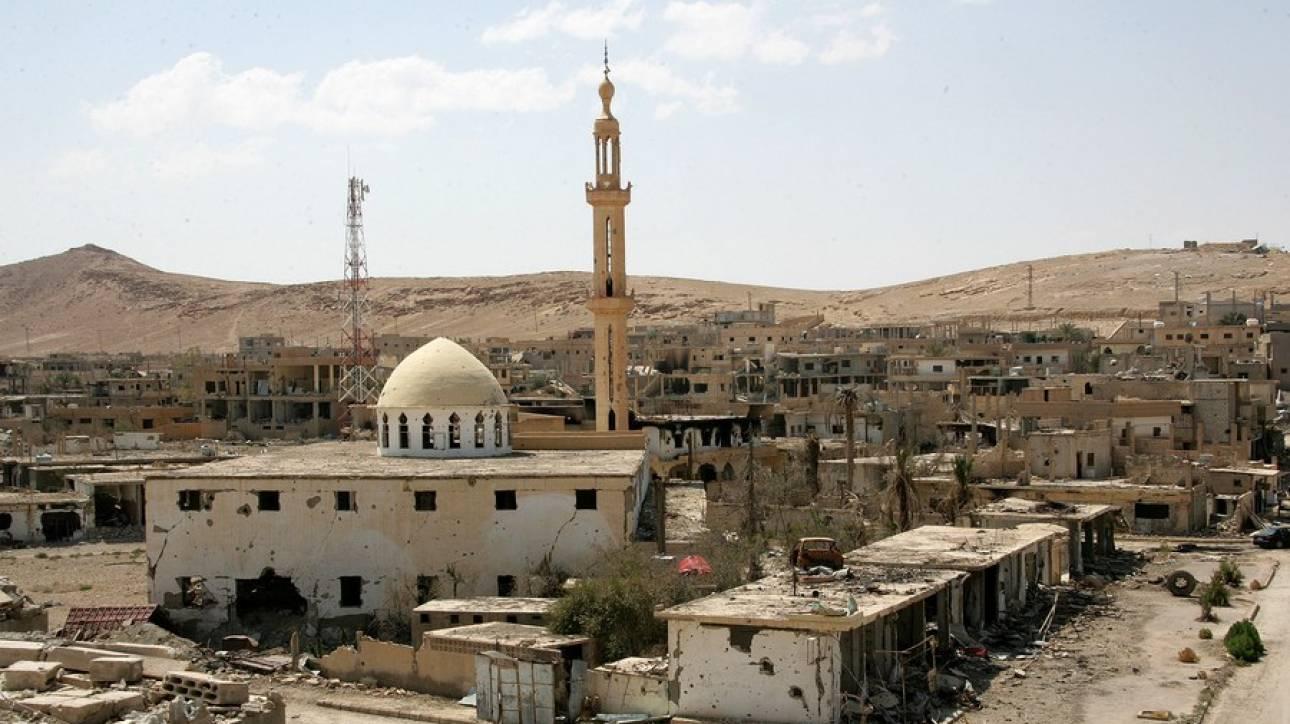 Συρία: Λάθος ο συναγερμός, δεν υπήρξε επίθεση στη Χομς