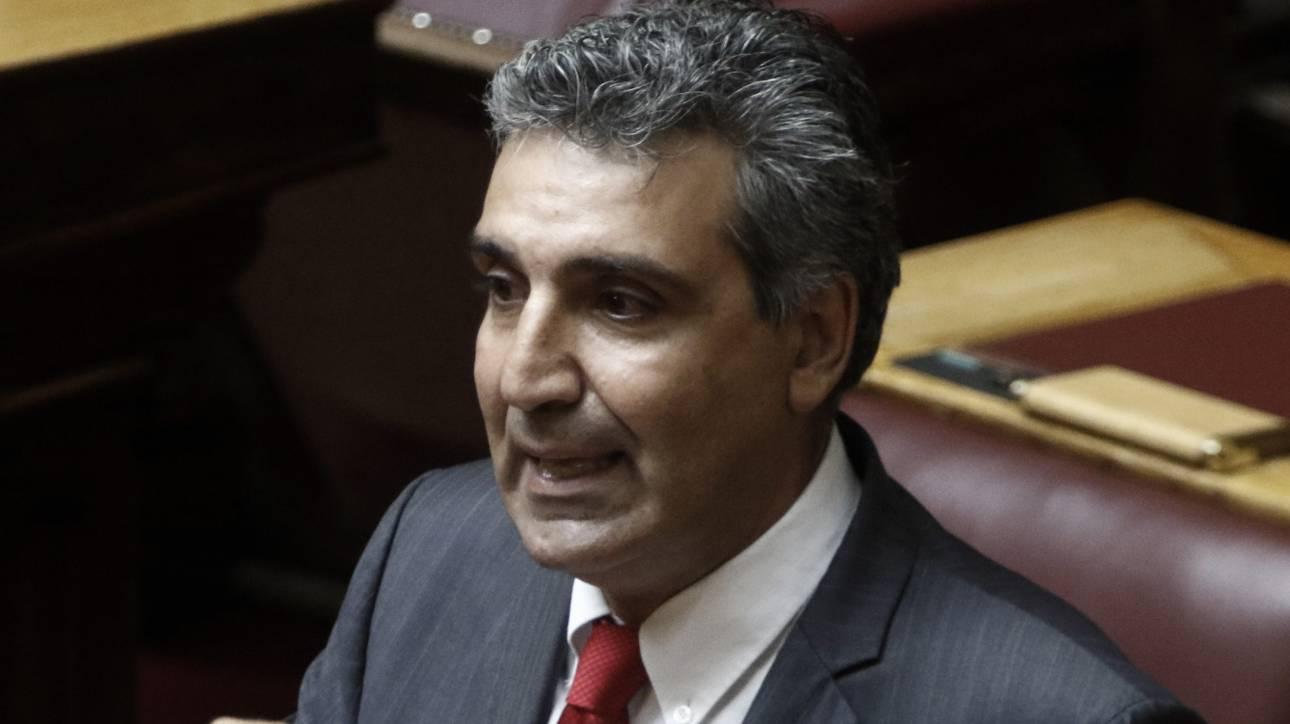 Την πολιτική αποδοκιμασία της συμπεριφοράς Φωκά αποφάσισε η Επιτροπή Δεοντολογίας