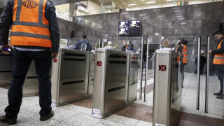 ΟΑΣΑ: Κλείνουν σταδιακά όλες οι πύλες στους σταθμούς του μετρό