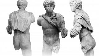 Πρεμιέρα για τον αριστουργηματικό Νέο της Μαντίνειας στο Εθνικό Αρχαιολογικό Μουσείο
