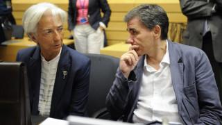Αργή ανάκαμψη προβλέπει το ΔΝΤ για την Ελλάδα