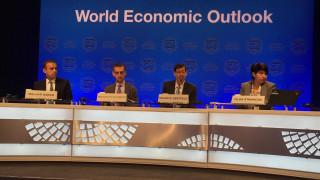 Επιμένει στην ανάγκη ελάφρυνσης του χρέους το ΔΝΤ