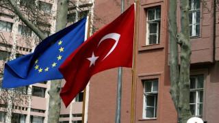Οι εντάσεις στο Αιγαίο και στην Α. Μεσόγειο στην έκθεση της ΕΕ για την ενταξιακή πορεία της Τουρκίας