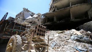 Ρωσία: Βρήκαμε αποθήκη με ουσίες για παρασκευή χημικών όπλων στη Ντούμα